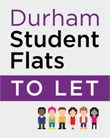 Durham Student Flats TO LET